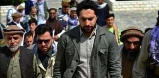 panjshir ahmad massoud is leading fight against taliban in afghanistan killed many taliban fighters kabul