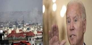 Will hunt you down, make you pay joe Biden warns Kabul airport attackers