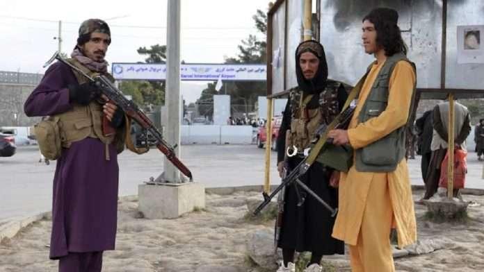 Afghanistan Crisis taliban