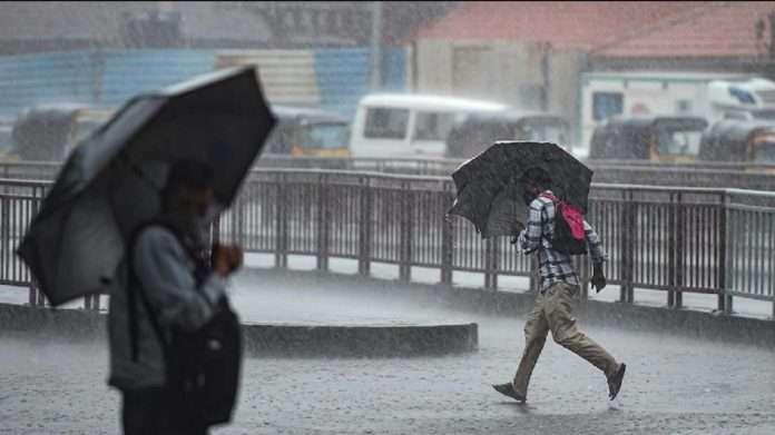 post monsoon showered in mumbai
