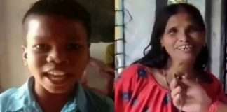 ranu mandal sung bachpan ka pyaar song watch viral video