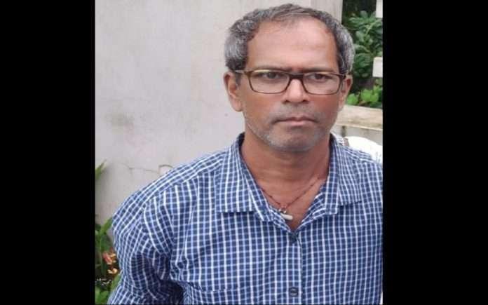 Shiv Sena leader Santosh Mungekar passed away