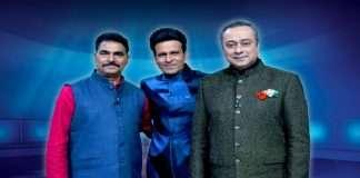 sayaji shinde and manoj vajapaye will be seen Kon Honaar Crorepati karmaveer vishesh in Independence Day Special episode