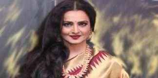 Bollywood actress rekha enter in bigg boss ott