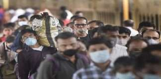 India reports 42,909 new COVID-19 cases and 380 deaths reported in the last 24 hours