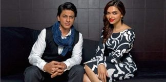 Shah Rukh Khan and Deepika Padukone to shoot a song in Spain for 'Pathan'