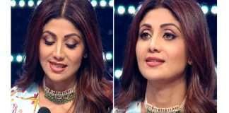 Shilpa Shetty said she admitted the mistake