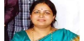 head of department of chemistry nagpur university dr jyotsna meshram commits sucide