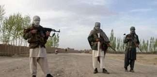 Taliban have begun entering the Afghan capital Kabul from all sides