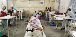 Mysterious viral fever causes havoc in Uttar Pradesh, many districts register deaths