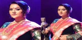 Amruta Fadnavis new song before Ganesh Chaturthi