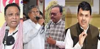 BJP leaders lobbying for future CM post in Delhi