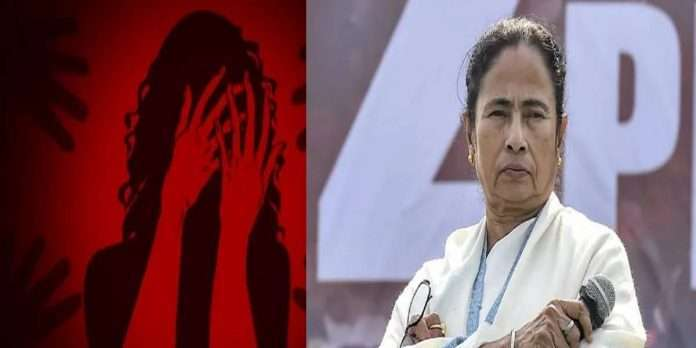 BJP worker wife gang-raped in West Bengal, Trinamool activists accused