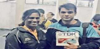Realised my unfinished dream today after 37 years said p.t. usha after neeraj chopra gold medals won gold medal in tokyo olympics