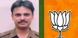 ED officer Rajeshwar Singh to join BJP in a few days