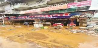 Punchnama of flood victims in Mahad incomplete