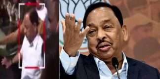 Narayan Rane reveal truth in press conference about arrest in ratnagiri