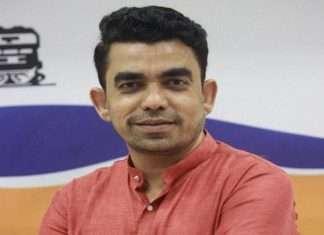 Navi Mumbai MNS city president Gajanan Kale