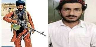 Afghan man with Nagpur connection suspected to have joined Taliban, seen with rifle in viral pic