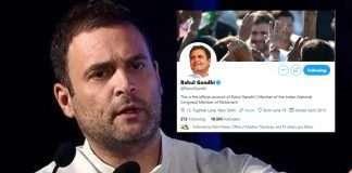 twitter tells to delhi high court congress leader rahul gandhis tweet violated their policy