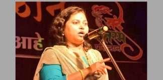 Tahsildar Jyoti Deore