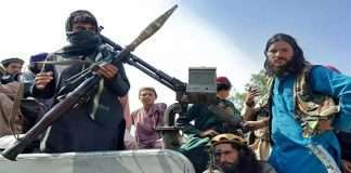 Taliban stopped all imports and exports from India