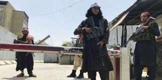 Taliban warn america, take back their troops by August 31