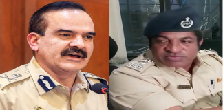 Parambir Singh's style of killing by writing a suicide note; Nashik Deputy Superintendent Shyam Kumar Nipunge's allegation