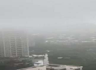 Heavy rains in Mumbai and suburbs torrential rain alert in five districts including Mumbai in next 3-4 hours