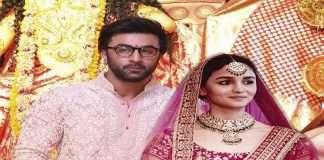 Alia Bhatt and Ranbir kapoor will get married this year, Lara Dutt revealed