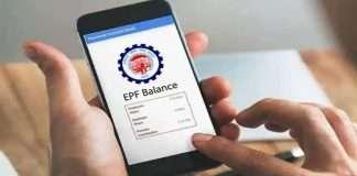 EPFO PF Account Balance 4 ways to check PF balance online. Details here