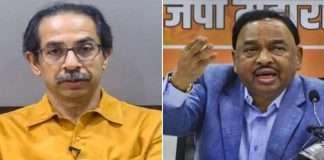 Narayan Rane and Uddhav Thackeray can come together say pravin togdiya