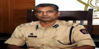 narayan rane should decide how he cooperates us says nashik police commissioner
