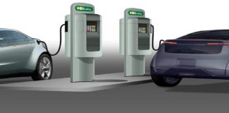 Electric charging stations in Navi Mumbai till end of August