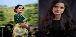 Actress Etsha Sanjgiri will be seen in the role of Punyashlok Ahilyabai Holkar on sony tv marathi