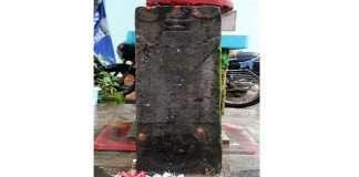 Historic buildings found in Murud