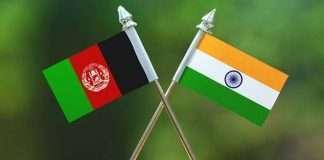 afghan India