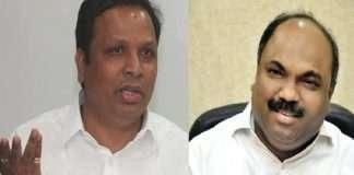ashish shelar slams anil parab over Narayan rane arrest case