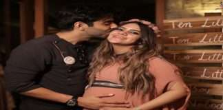 Actor Aparshakti Khurana became Father, bleesed with baby girl