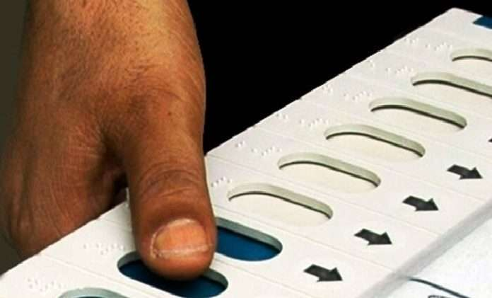District Bank elections in the state, polling for 15 banks in September