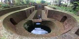 Conservation of 14 wells in Karjat
