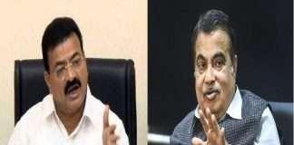 Bhaskar jadhav reaction on nitin gadkari letter to uddhav thackeray on highway work