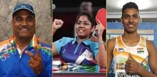 tokyo paralympics bhavina patel and nishad kumar win silver while vinod kumar wins bronze medal