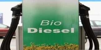 Illegal sale of biodiesel in JNPT area