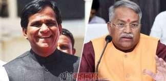 Chandrakant Khaire alleges Raosaheb Danve distributed money for my defeat