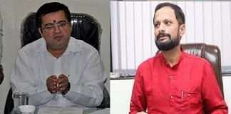 NCP mayoral post unopposed, Mhaske should not forget - NCP city president Anand Paranjape Allegations