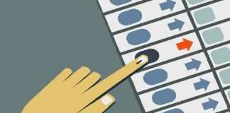 state election commission decide Municipal elections will be held in one member ward system