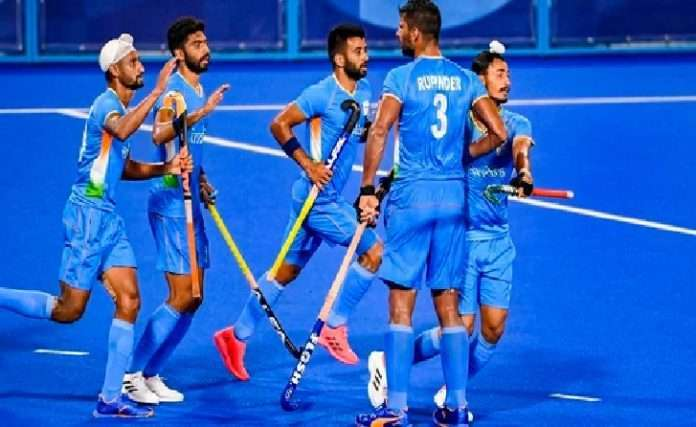 Tokyo Olympics 2020: A historic moment for India, hockey team wins Olympic Bronze medal after 41 years