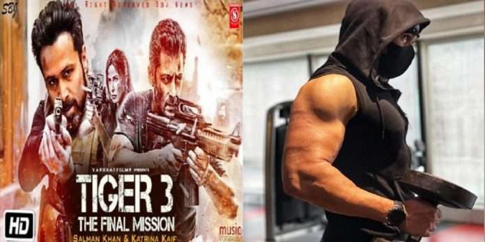 tiger 3 emraan hashmi is getting ready to fight with salman khan, work out photo viral