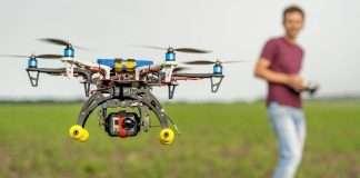 india-drones